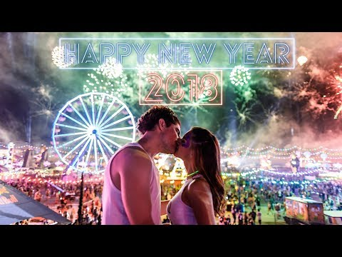 New Year Party Mashup Mix 2018 🎉🌟 Best of Popular Festival Remixes | MEGA New Year Party Mix 2018