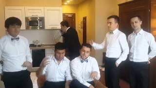 КВН Сборная Таджикистана. Видеоприглашение на игру. 2015