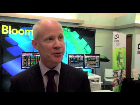 Bloomberg's Tim Craighead on the importance of trust