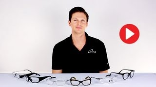 New Radiation Protection Glasses from Infab
