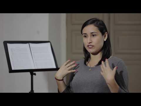 Vídeo institucional - Conservatorio Nacional de Música (Lima - Perú)