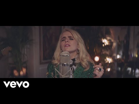 Paloma Faith - Randolph Avenue Sessions: 01 Your Ex