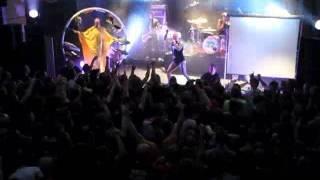 KNORKATOR -  Faster, Harder, Scooter, Juz Live Club Andernach 2011