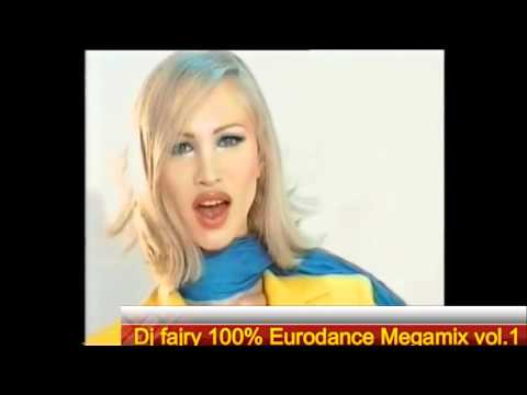 100% Eurodance Megamix vol.1
