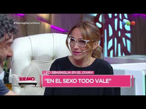 Para Sbaraglia, ¿Qué rinde más ser argentino o español? - Cortá Por Lozano