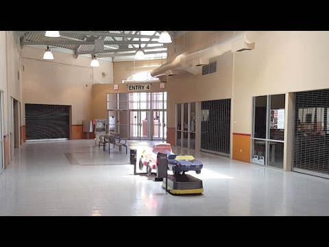 Power Square Mall LIVE Dead Mall Tour | Retail Archaeology