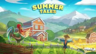 Summer Tales - Farm & Town