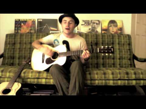 Jason Reeves-I Never Told You (Colbie Caillat)