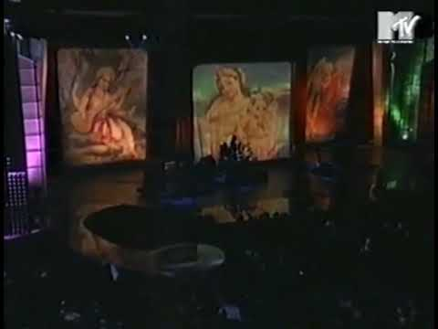 "Free download lagu Madonna - ""Shanti/Ashtangi"" live MTV Video Music Awards 1998 terbaru"