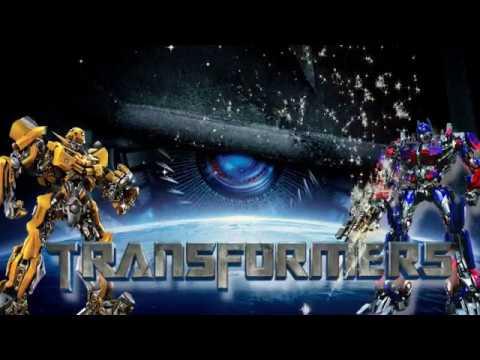 Convite Virtual Animado Transformers Youtube