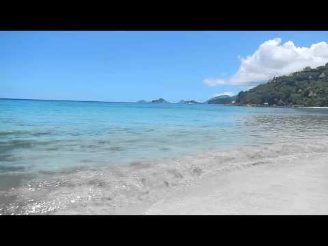 Trip to Seychelles (8.) - Anse Louis beach