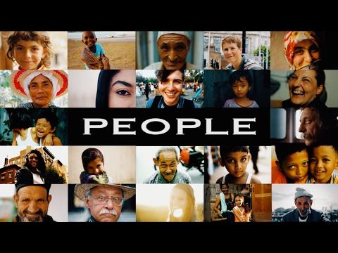 PEOPLE - Mo Brandis