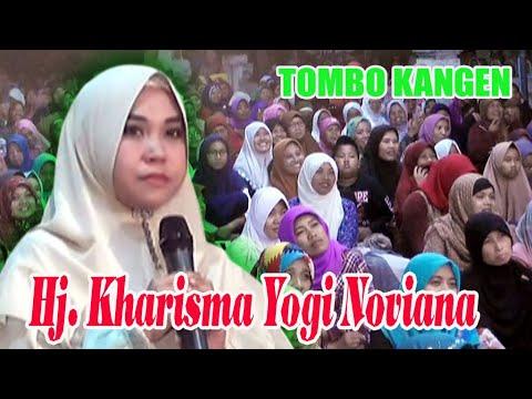Download Hj. Kharisma Yogi Noviana  Saking Madiun - TOMBO KANGEN