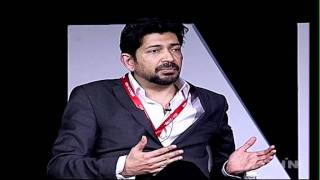 Dr Siddhartha Mukherjee at THiNK 2011