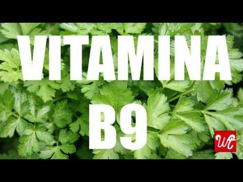 Витамин B6 — Википедия