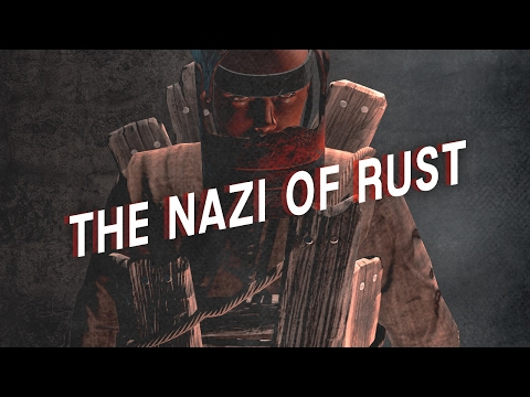 The Nazi of Rust