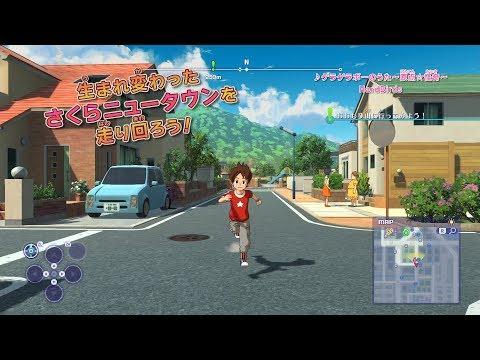 Yo-Kai Watch 4 Game's 2nd Promo Video Streamed