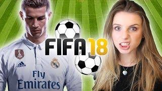 WIKI vs RONALDO?! ⚽ FIFA 18