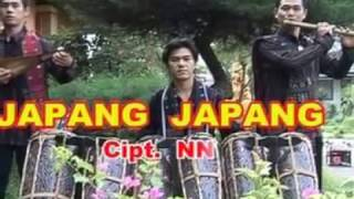 Sitohang Bersaudara - Japang Japang (Offical Music Video)