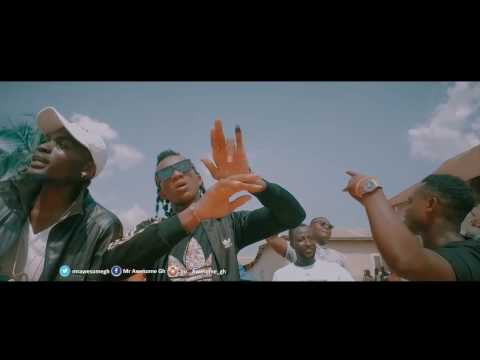 Mr Awesome - Malafaka ft Rashida Black Beauty X Kooko (Official Viral Music Video)
