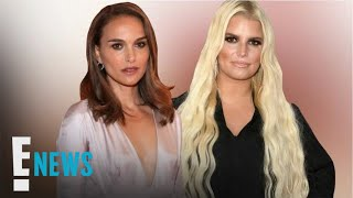 Baixar Natalie Portman Apologizes After Jessica Simpson Calls Her Out | E! News