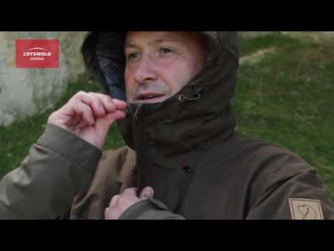 812a6803 Fjällräven Men's Skogsö Padded Jacket - YouTube