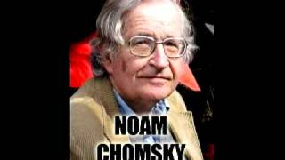 Noam Chomsky on American Foreign Policy and US Politics