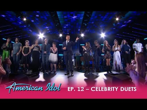 THE RESULTS: Who's Through To The TOP 14? | American Idol 2018