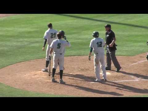WAC Baseball Tournament: Utah Valley vs NM State