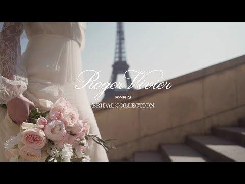 ROGER VIVIER  Bridal collection