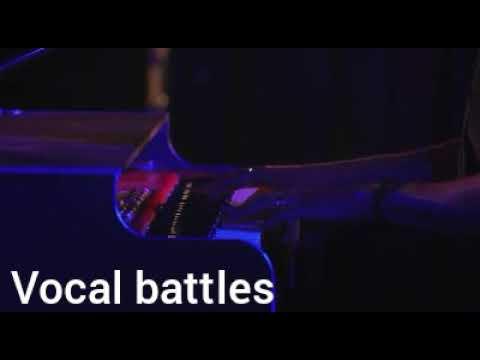 Lynn Gunn Vs  Chrissy Costanza Vs Hayley Williams Vocal Battle Part 2