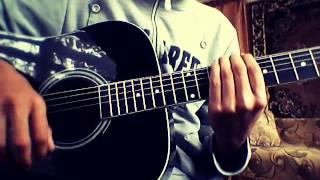 Испанская игра на гитаре - Разбор на гитаре