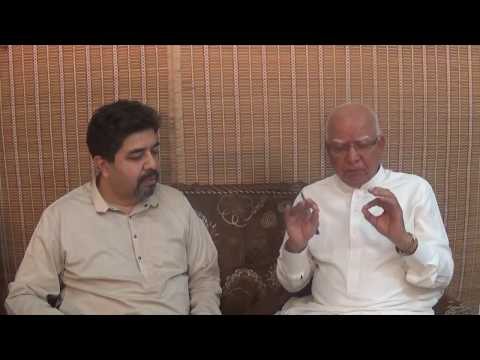 Cottage Conversations 19: Ahmadiyya Finances after Panama Leaks