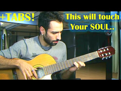 La Claridad Del alma~ Romantic Spanish Guitar