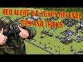 Red Alert 2 and Yuri's Revenge bug fixes - YouTube