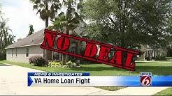 Vets: VA home loans face real estate discrimination