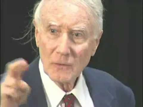 Peter Dale Scott Addresses Disruption Of Nafeez Ahmed - 7/23/2005