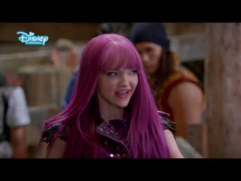 It S Goin Down Descendentes Disney Letras Mus Br
