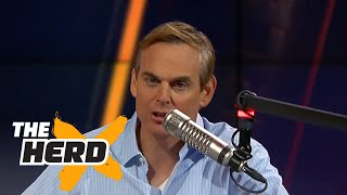 There is a critical, competitive imbalance in the NFL | THE HERD