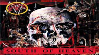 Slayer - Ghosts of War (HQ)