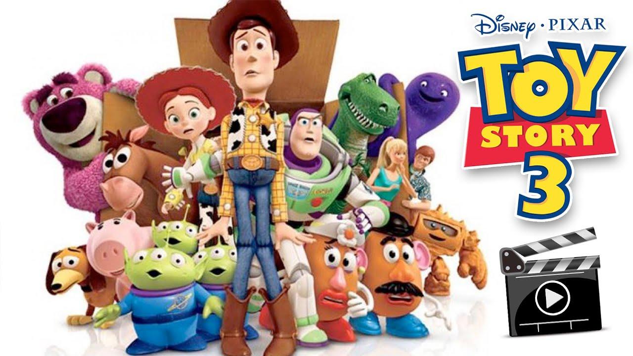 toy film