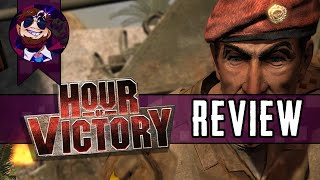 Hour Of Victory (PC) - Review