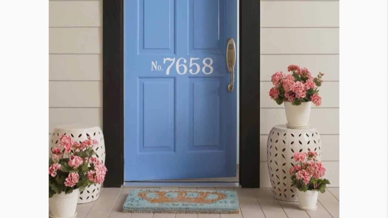 Decorating Ideas: Decorating Ideas For Your Front Porch