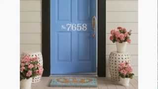Decorating Ideas For Your Front Porch