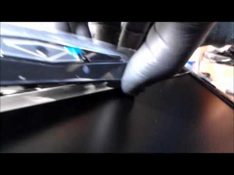 MSI GT70 LCD UPGRADE l HIDEVOLUTION