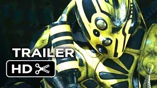 Dark Space Official Trailer (2014) - Deep Space Sci-Fi Movie HD