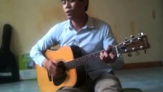 Khi phải quên đi - Guitar đệm hát