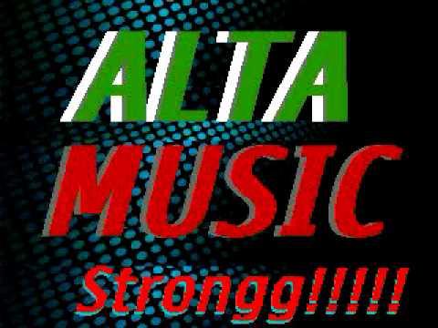 ALTA MUSIC  @ROVA GUSBAgunung sugih Baru