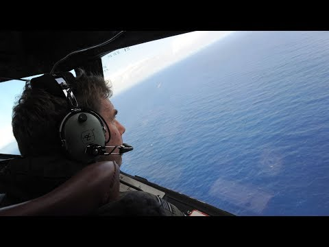 Has the disappearance of flight MH370...
