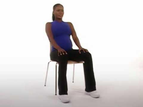 Exercice de Nestlé Materna® pour les femmes enceintes -- L ...